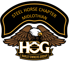 Steel Horse HOG Logo